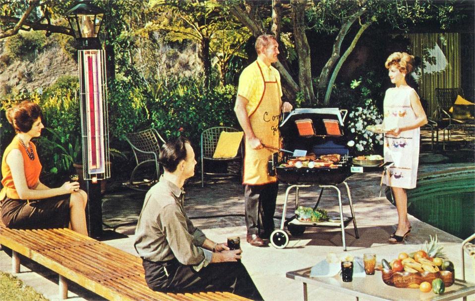 Suburban Barbecue