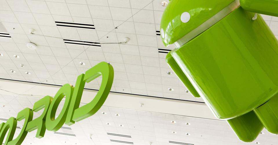 Android has a serious new problem.