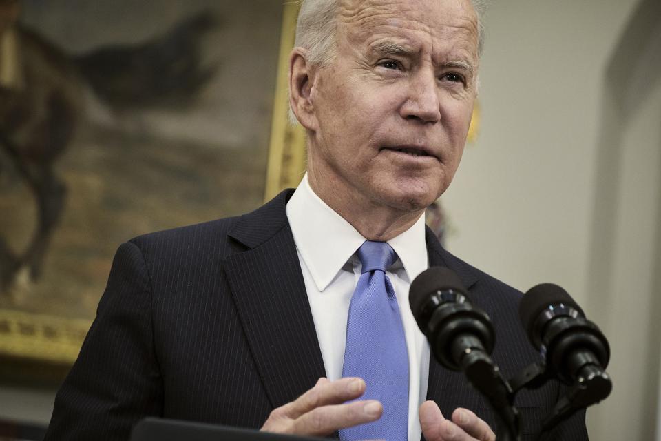 Biden student loans