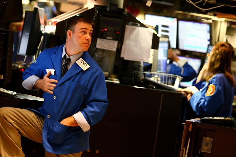 La hausse des actions bancaires alimente le rallye du marché