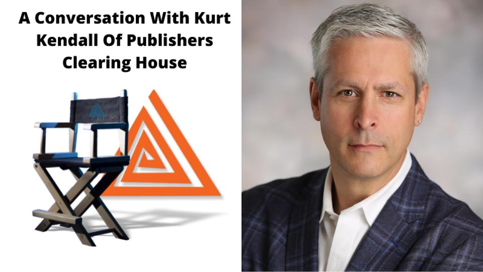A Conversation With Kurt Kendall Analytics Chief At Publishers Clearing House
