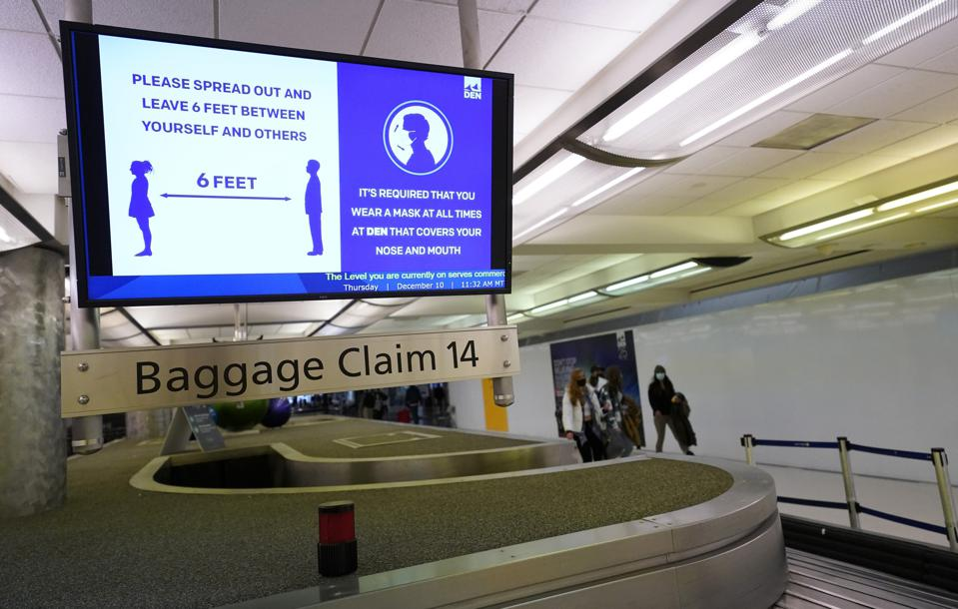 Passenger Fine