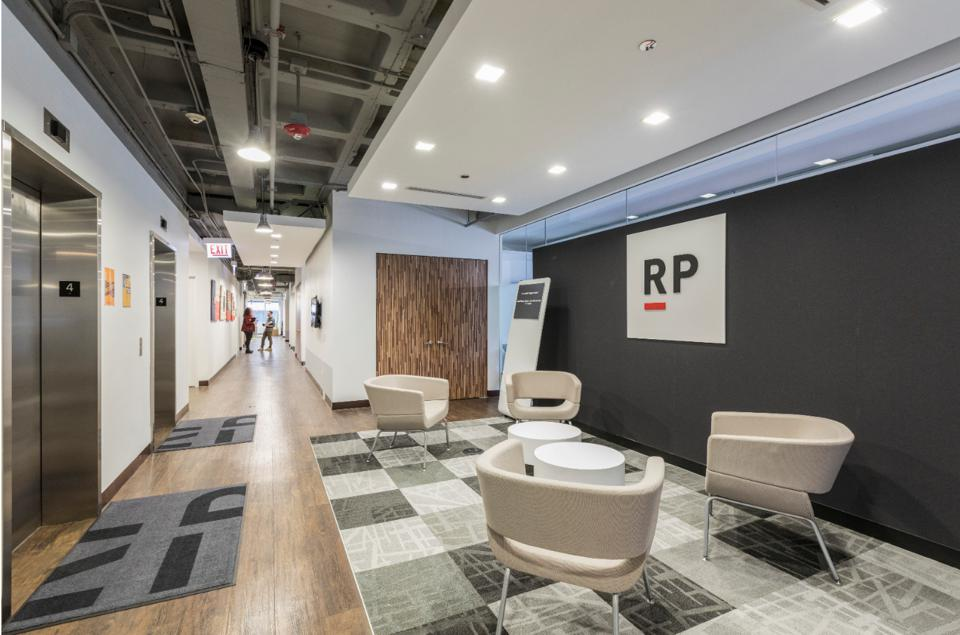 Rightpoint is a Chicago based digital consultancy