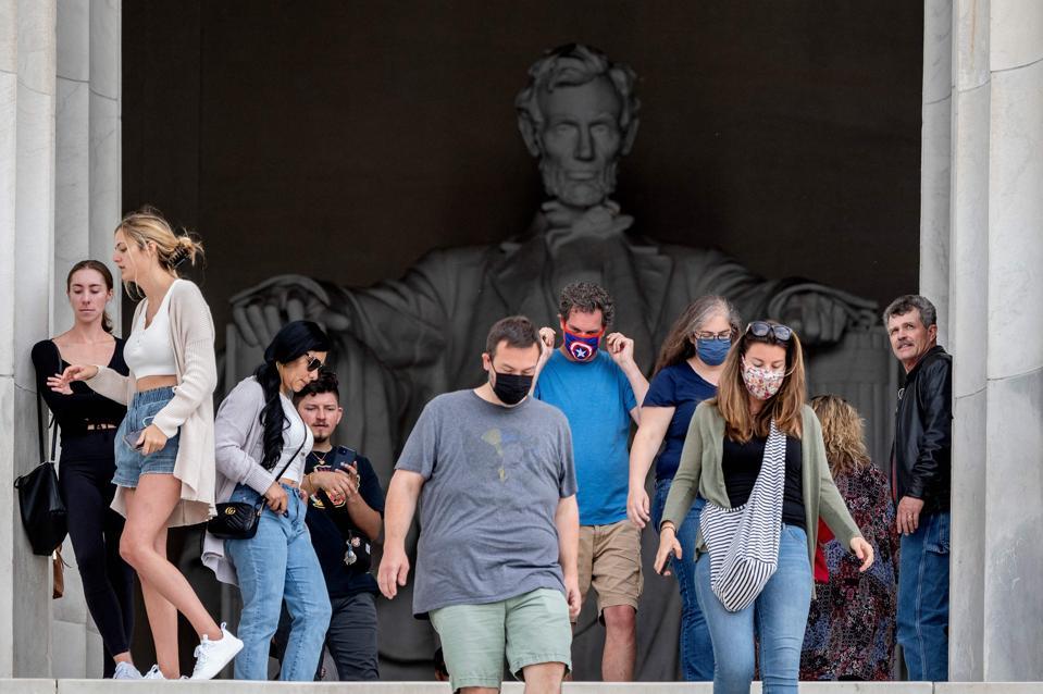 US-MUSEUMS-TOURISM-DC