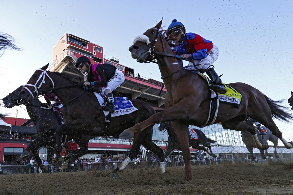 145th Preakness Stakes