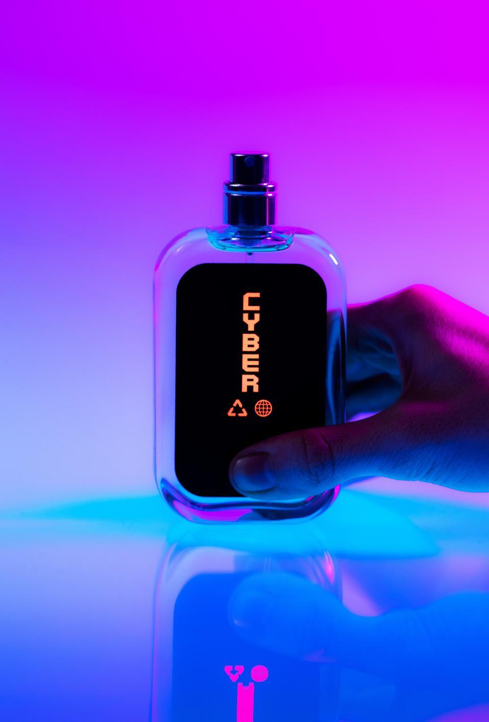 virtual fragrance metaverse