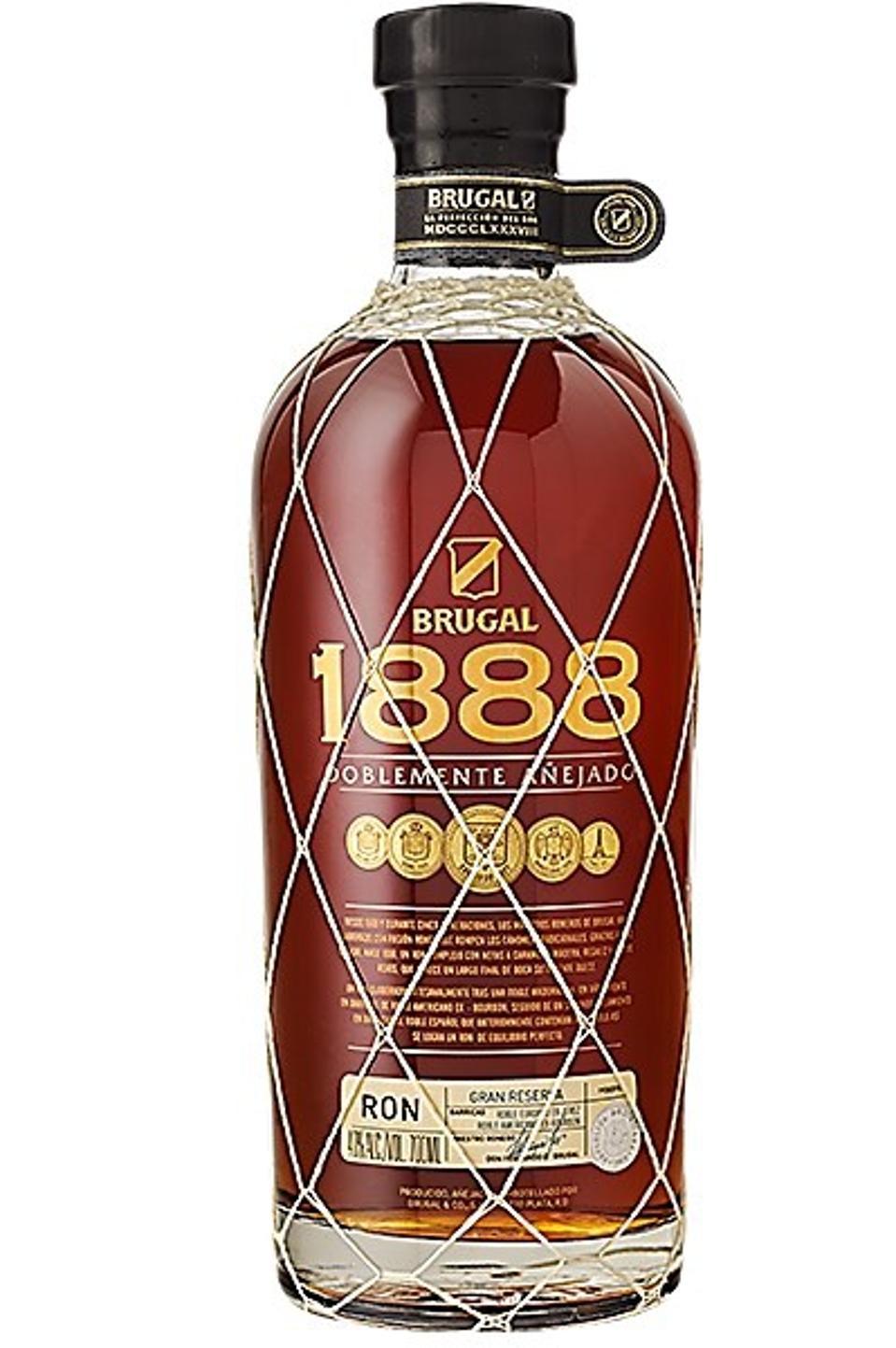 Brugal 1888, Doblemente Añejado