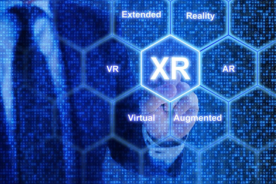 The Fascinating History And Evolution Of Extended Reality (XR) – Covering AR, VR and MR