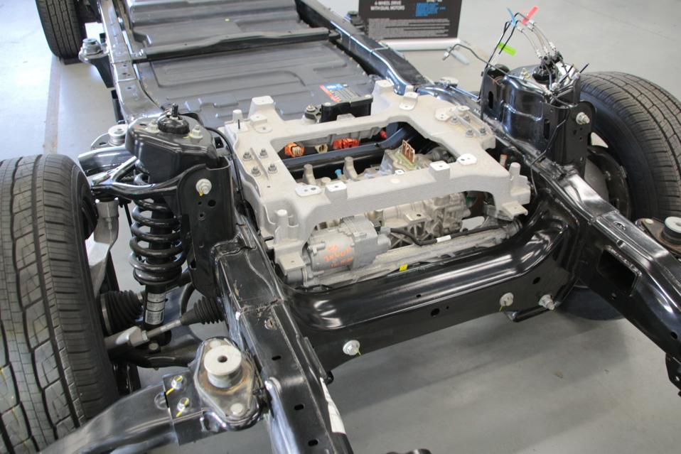 2023 Ford F-150 Lightning