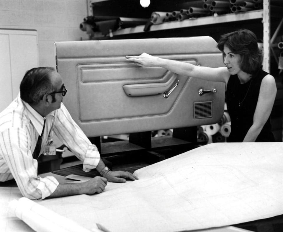 Mimi Vandermolen helped pioneer the current ergonomic approach to interior design