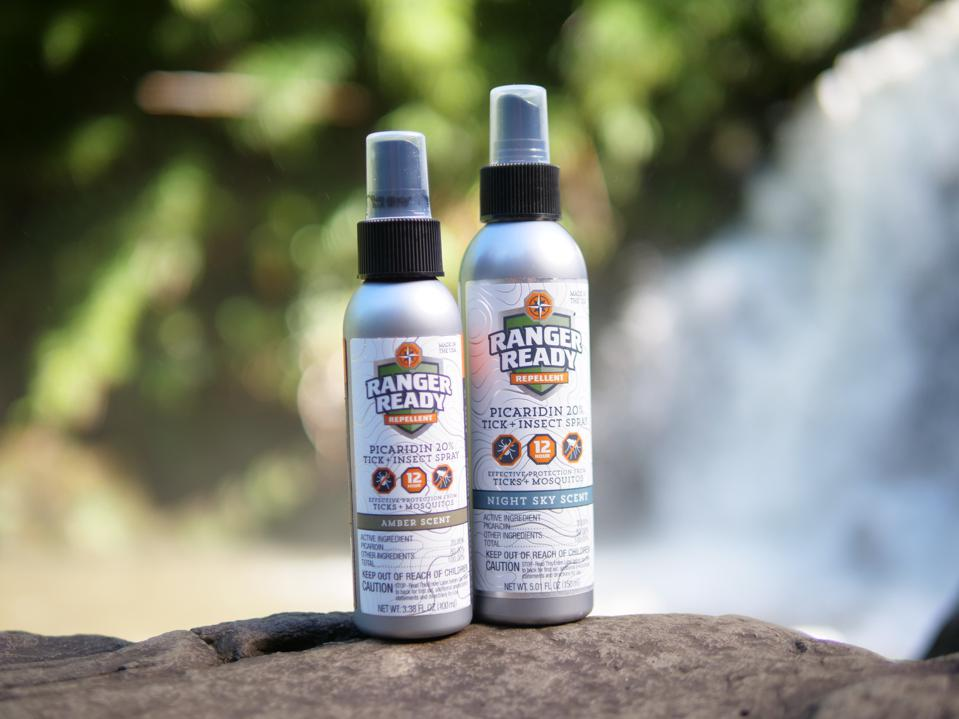 Ranger Ready insect repellant