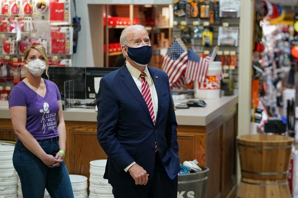US-POLITICS-economy-BIDEN-HEALTH-VIRUS