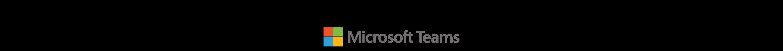 Presented by Microsoft Teams