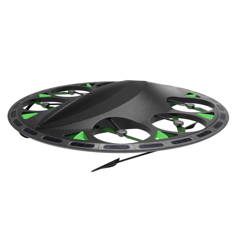 More than 600 people have pre-ordered the Skyrider with $100 deposits.