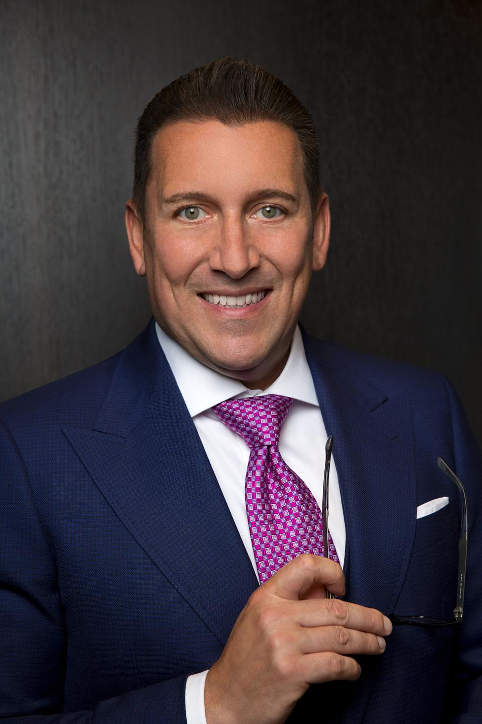 Jonathan Kleiman, directeur général, UBS
