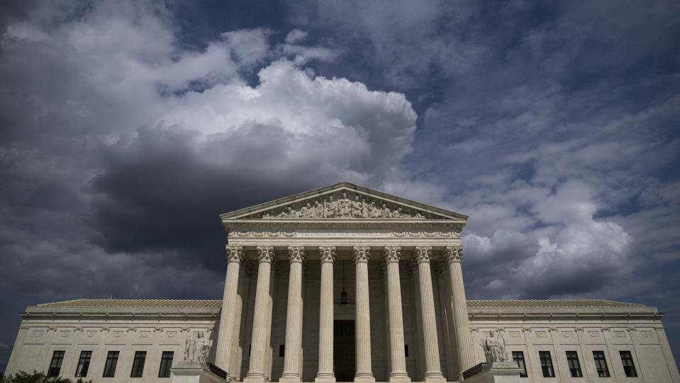 U.S. Supreme Court To Hear Mississippi Case That Could Threaten Abortion Rights