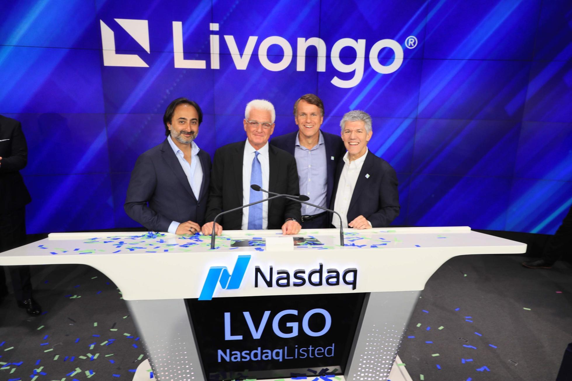 Livongo IPO