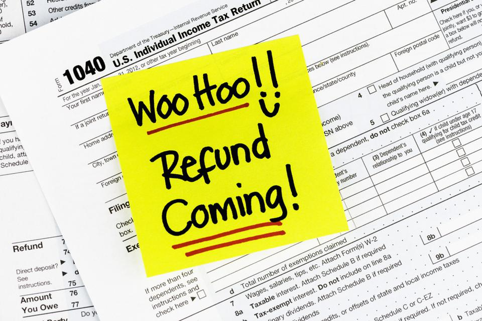 Over 7 Million Americans Could Receive Refund For $10,200 Unemployment Tax Break