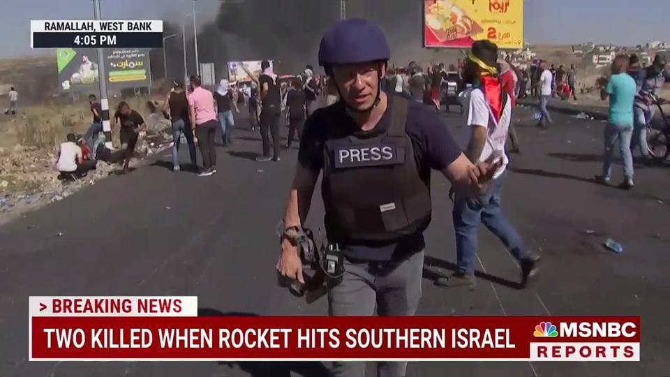 Richard Engel NBC News