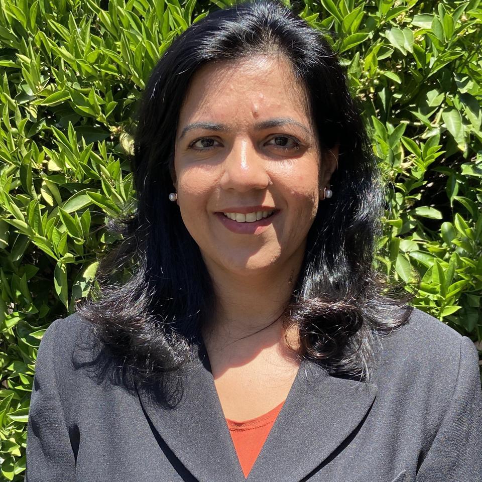 Chetna Mahajan, ZoomInfo's new CIO