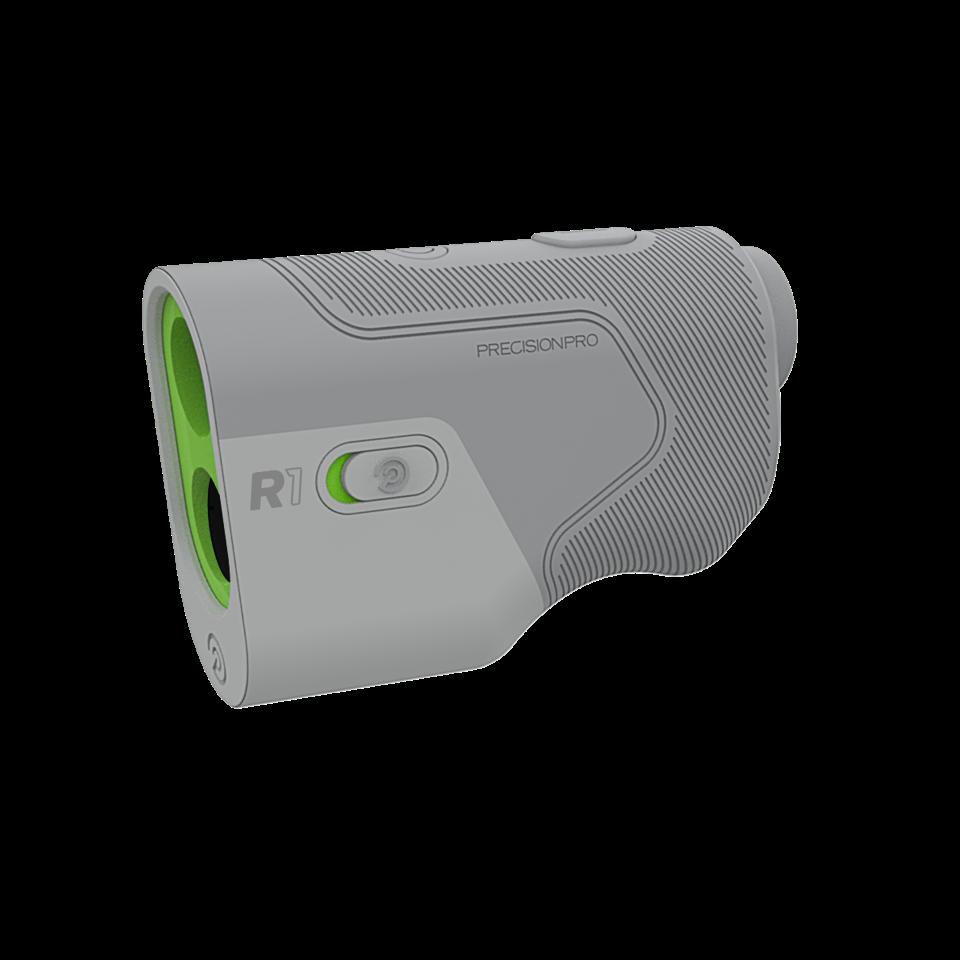 Precision Pro R1 Smart Rangefinder