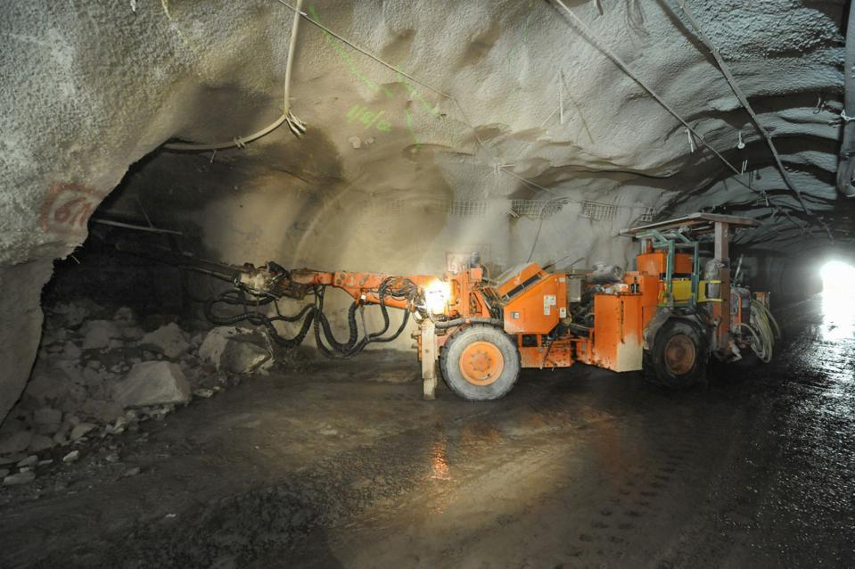 Tour Of Rio Tinto's Copper Operations