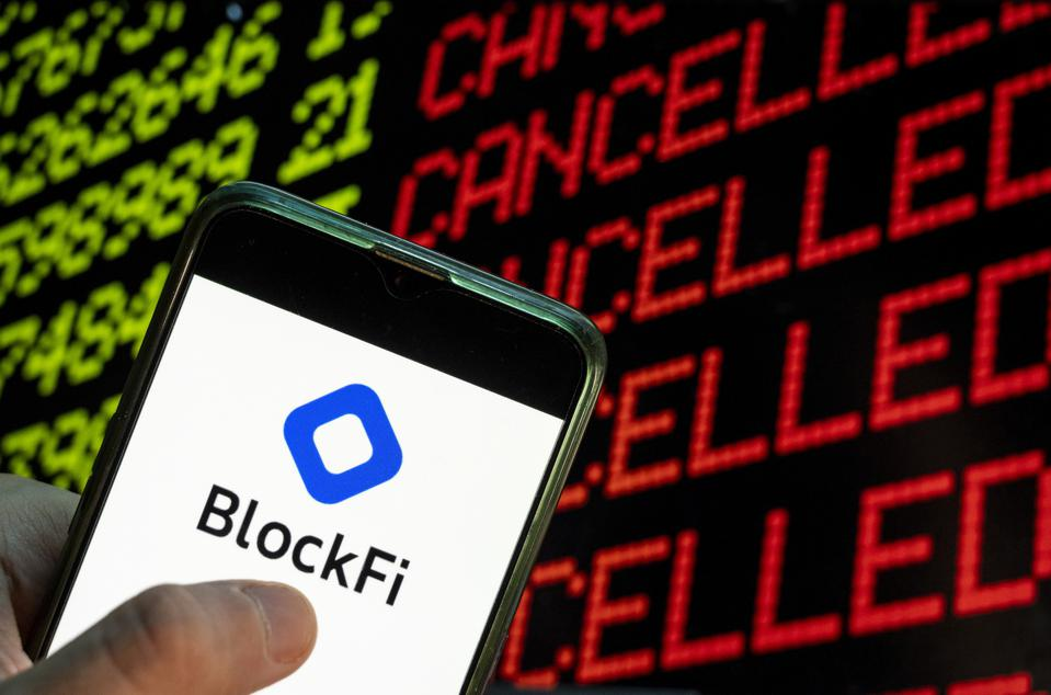BlockFi Mistakenly Deposits Outsized Bitcoin Payments
