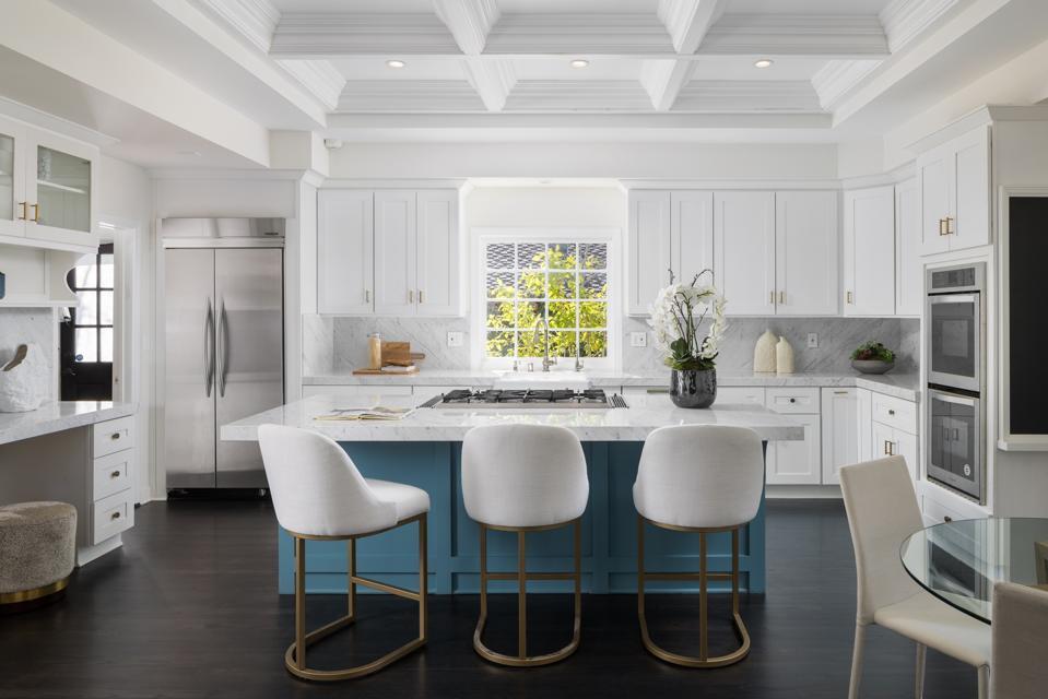 james shaffer korn kitchen beverly hills house 2833 deep canyon 90210