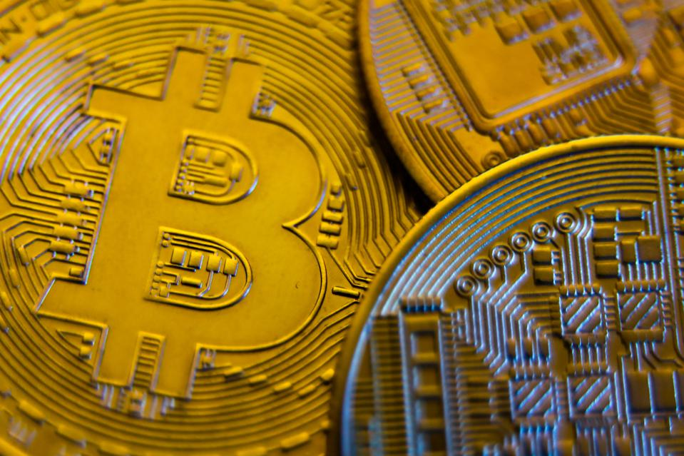 Bitcoin Has Fallen More Than 50% From Its All-Time High—What's Next?