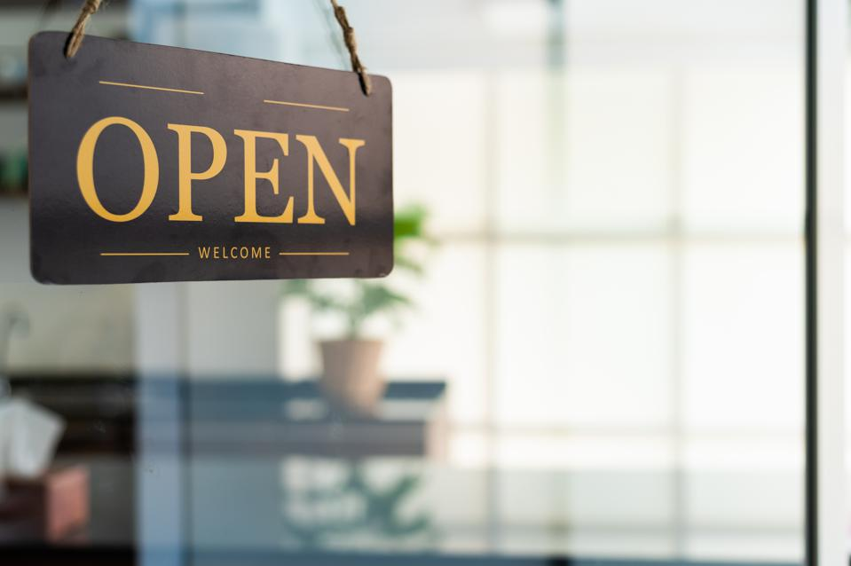 The New Blueprint Of Small Businesses