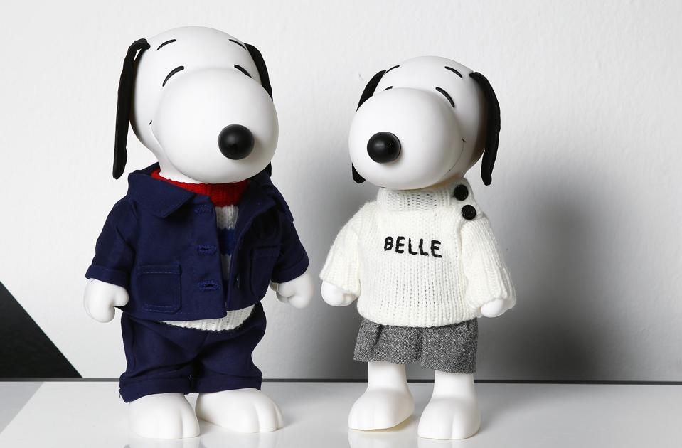 'Snoopy & Belly in Fashion': Exposition au Palace de Tokyo - Paris Fashion Week - Prêt-à-porter printemps / été 2016