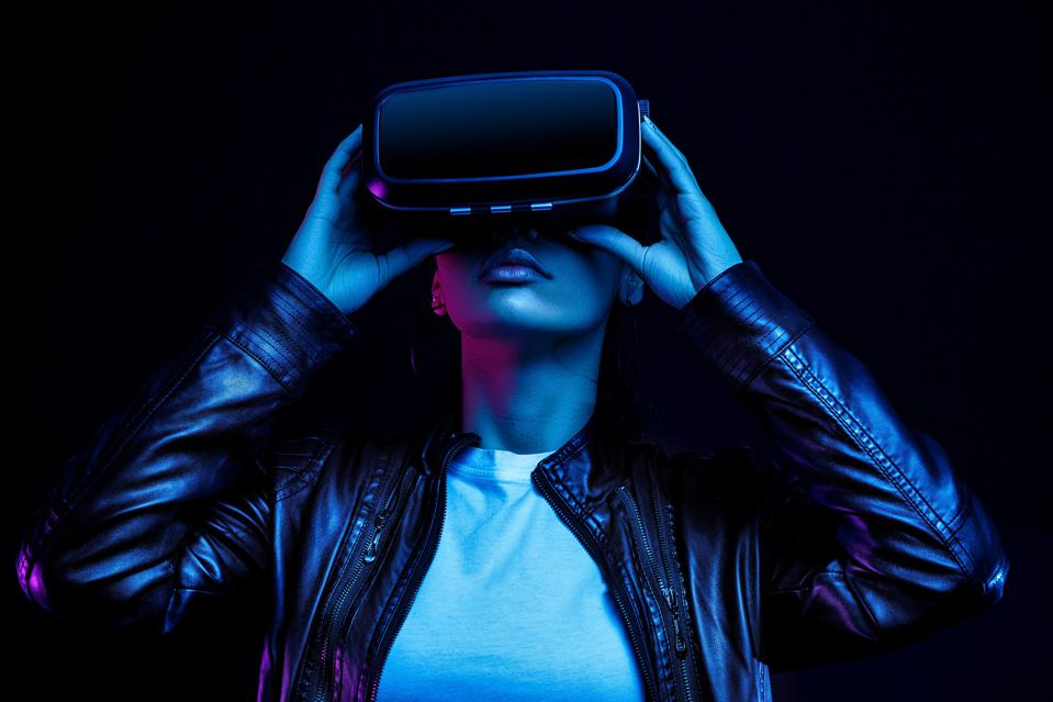"""The uptick in usage of mobile, and everyone being online more, has led to an increase in consumers trying out XR across verticals, including """"playing video games, consuming entertainment, participating in social VR, using AR features on social networks and experimenting with virtual try-ons, virtual shopping and 360-degree travel videos."""""""