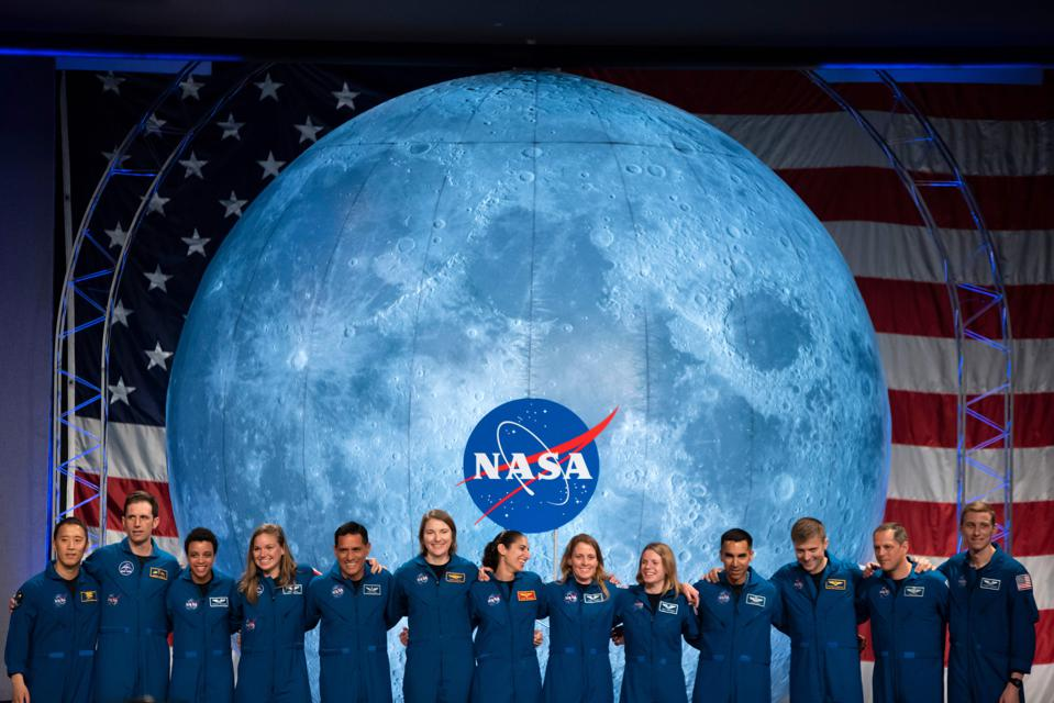 EE.UU.-espacio-NASA-GRADUACIÓN