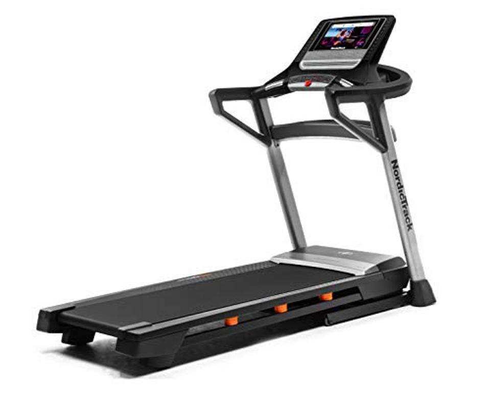 T Series 9.5S Treadmill