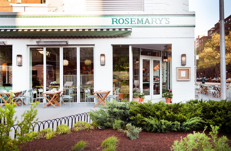 Rosemary's East