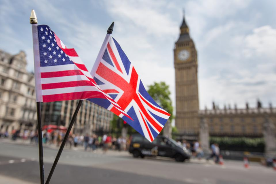 President Biden and Boris Johnson's governments both confirmed Thursday that there are no plans to change travel policy soon