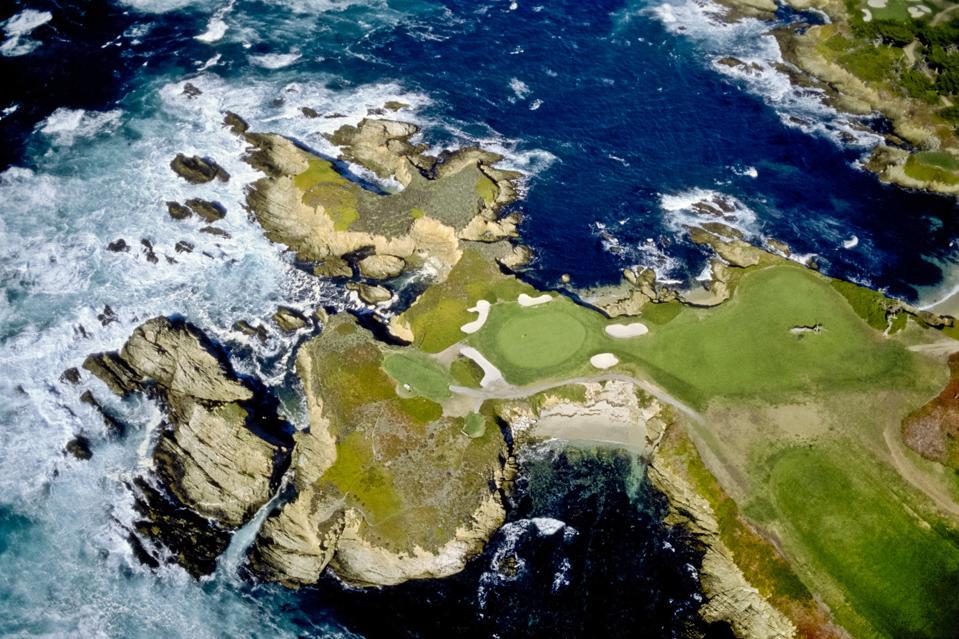 Cypress Point Club