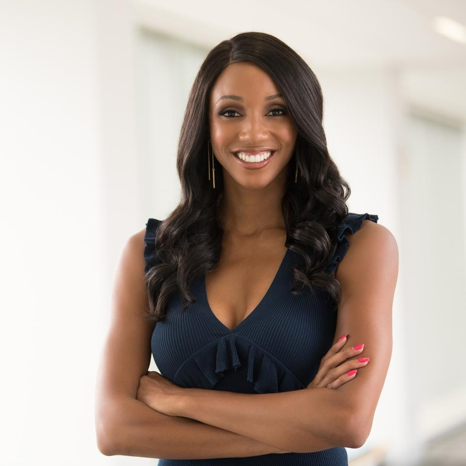 Maria Taylor, ESPN