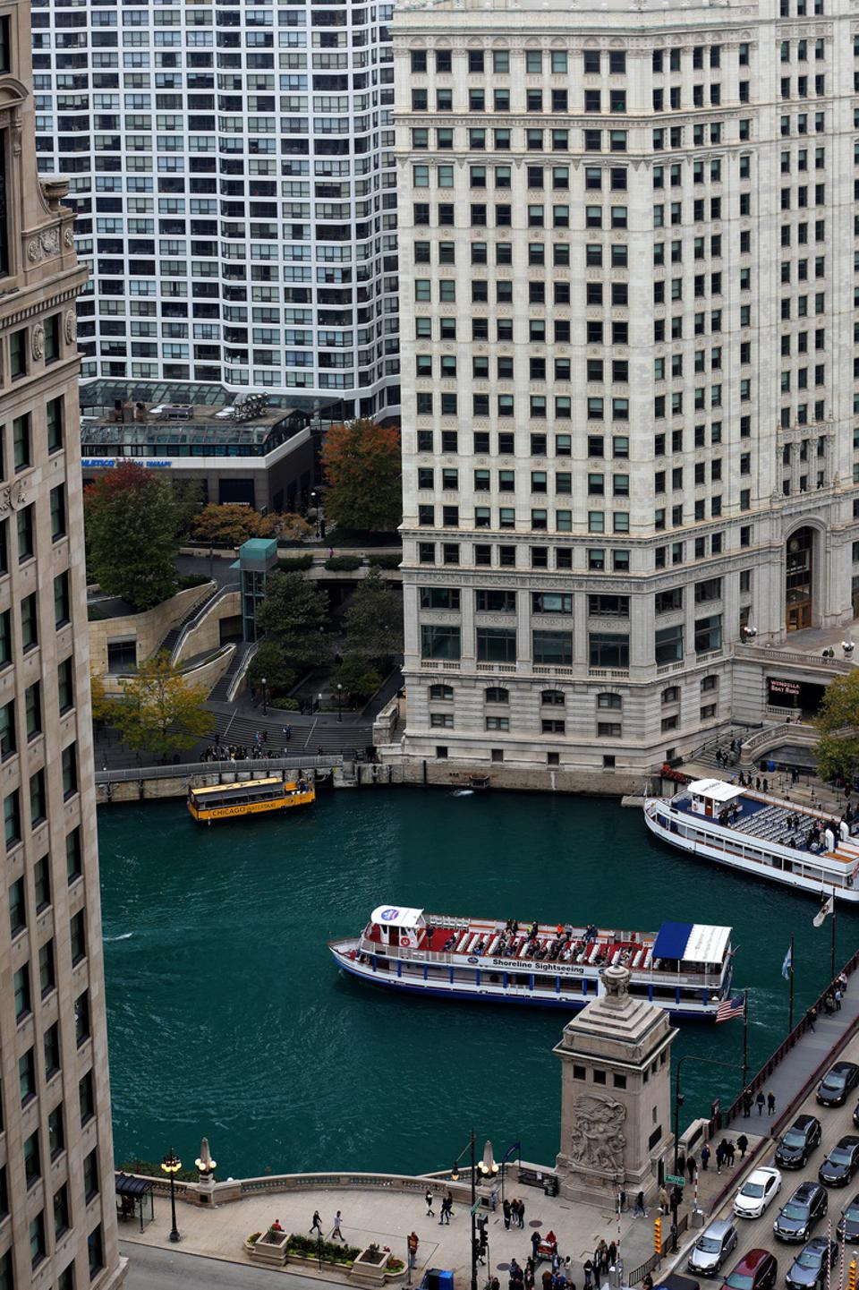 Open House Chicago 2019