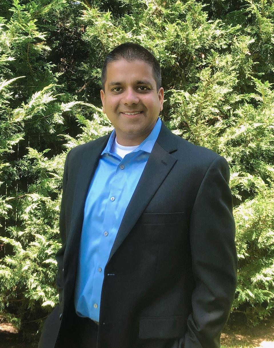 Anupam Nandwana, CEO of P360