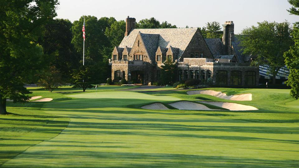 Winged Foot Golf Club