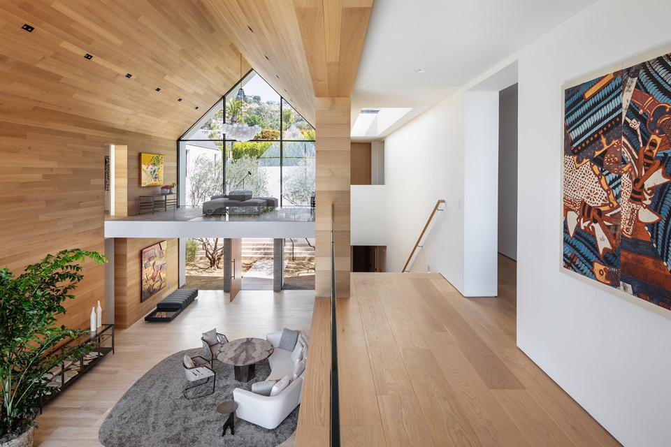 inside 1471 forest knoll drive designed for california lifestyle