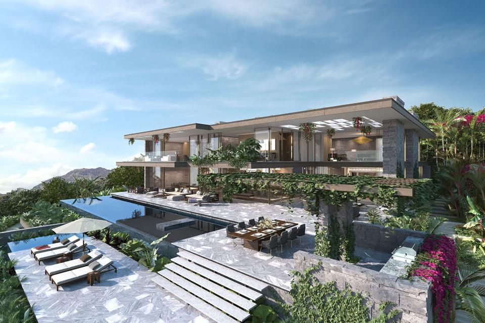 hillside mansion at 642 saint cloud road