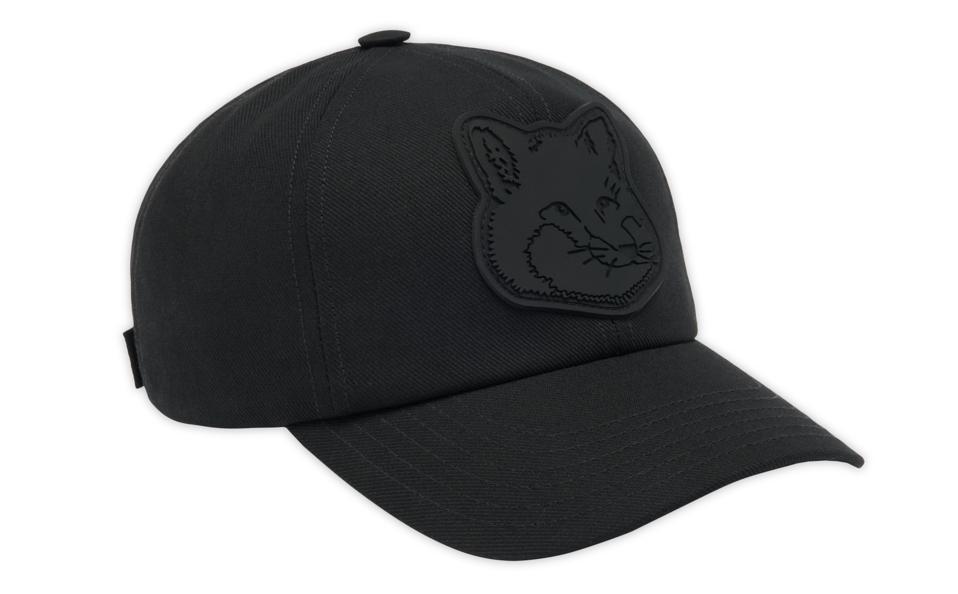 FOX HEAD SILICONE PATCH 6P CAP