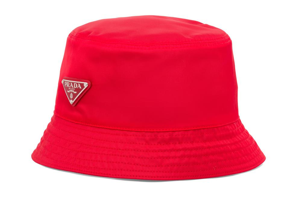 Re-Nylon Bucket Hat