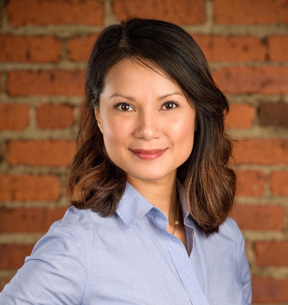 Tracey Nguyen Mang