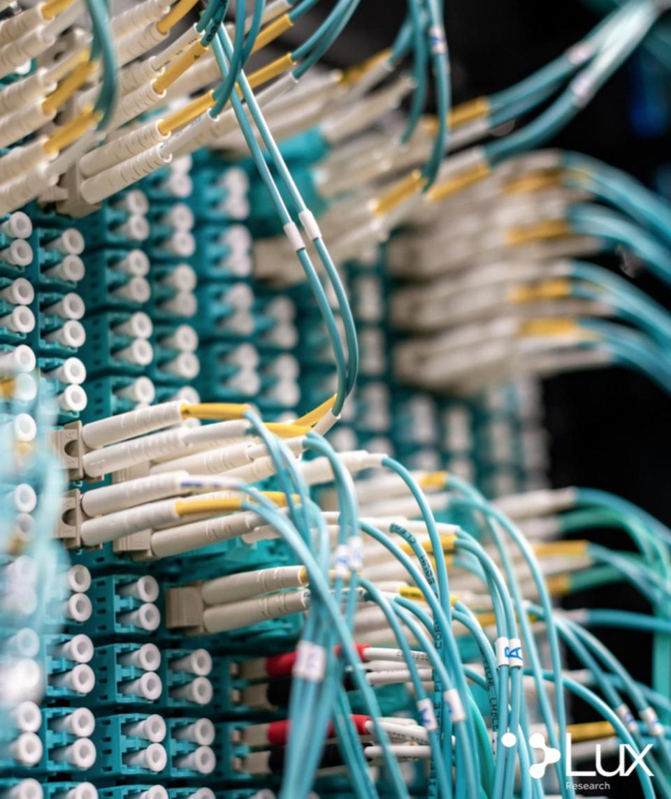 Lux wires