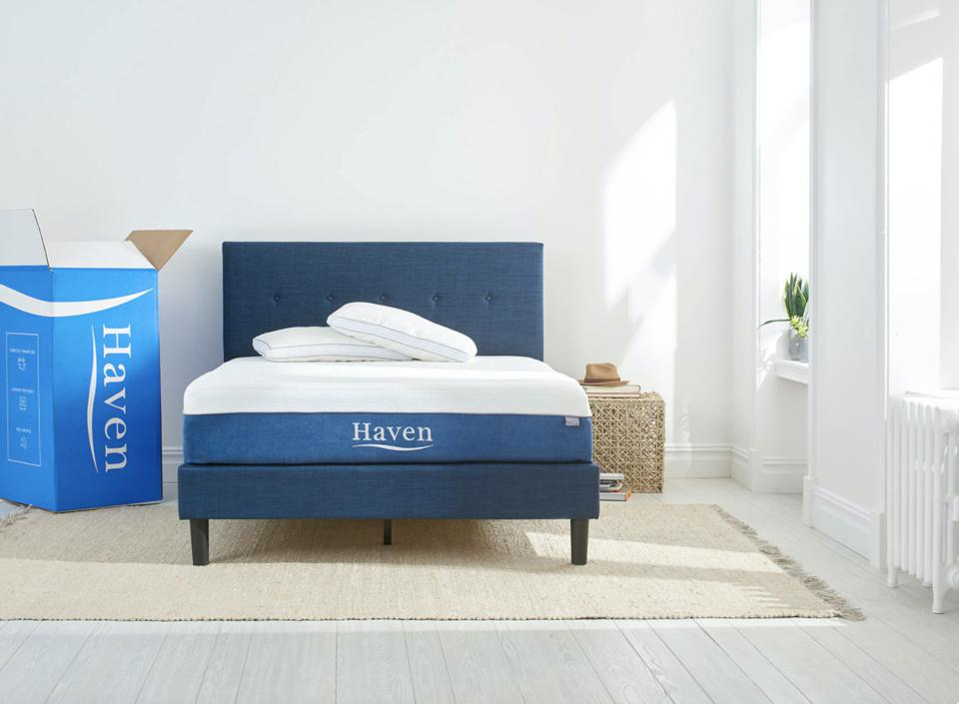 Memorial Day mattress sales: Haven Premier Mattress