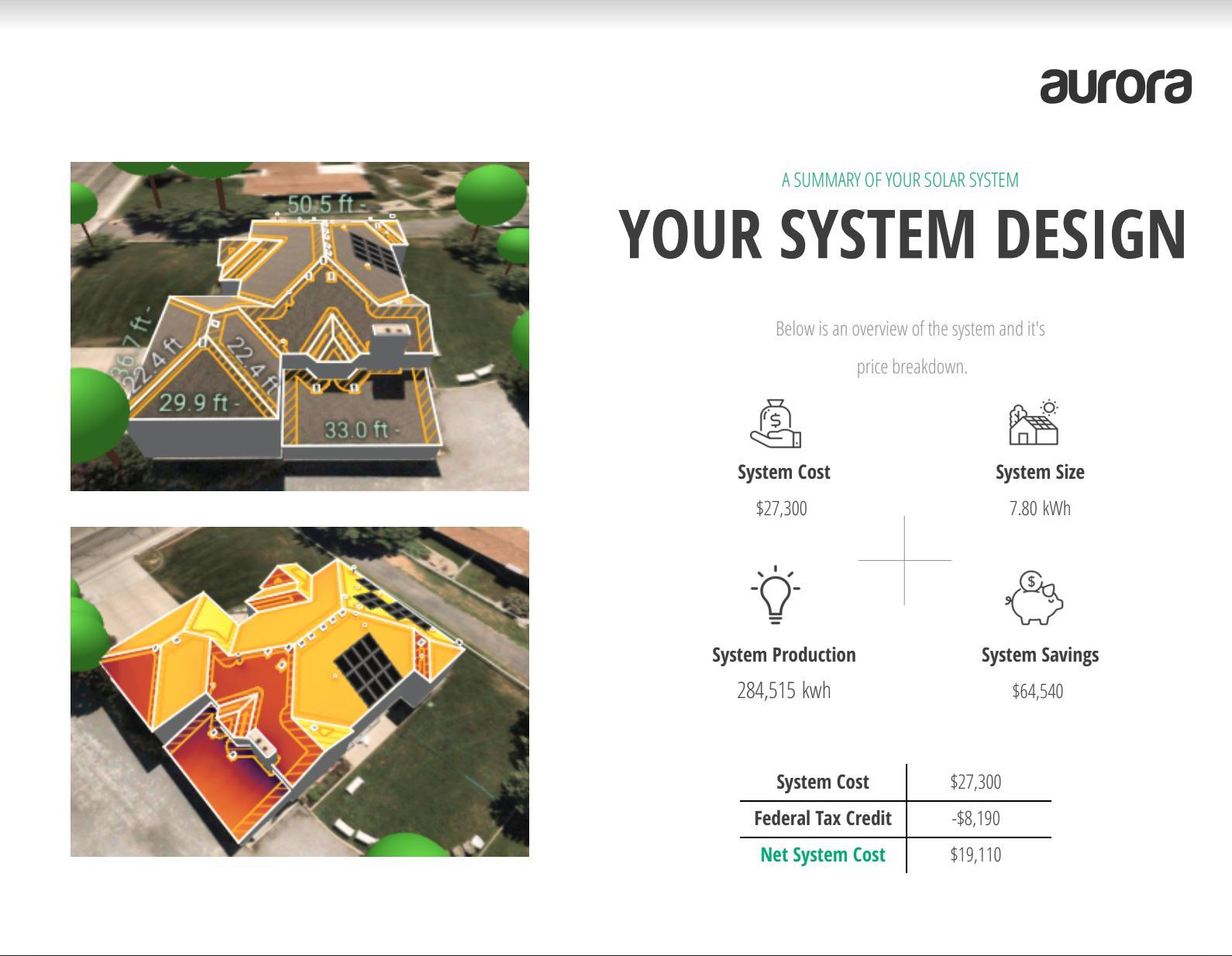 Aurora Software illustration