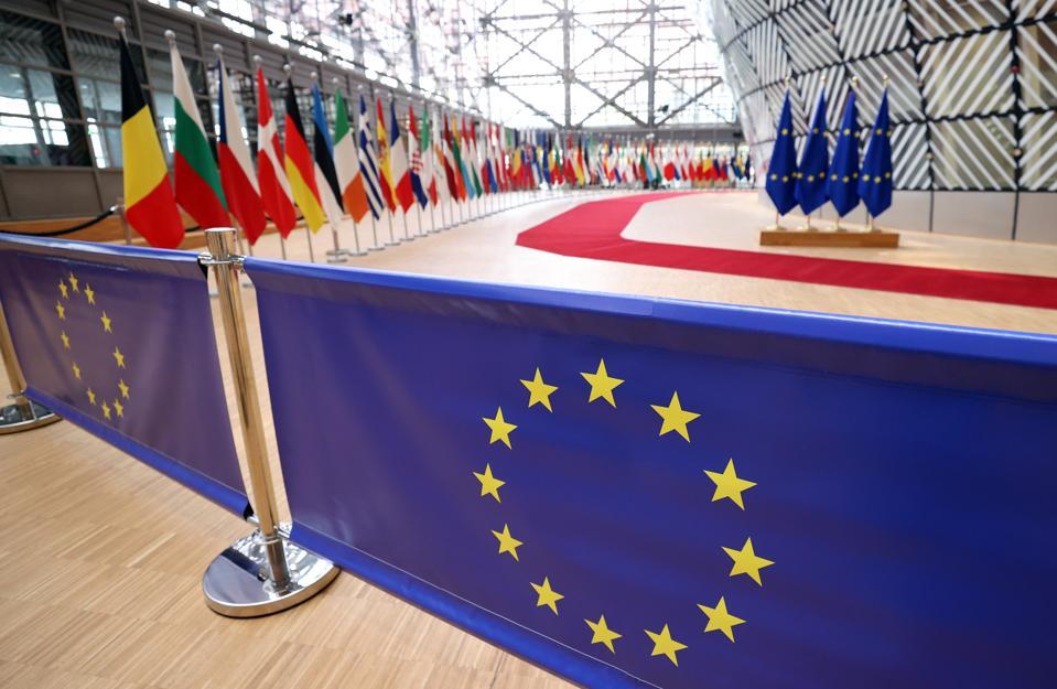 EU Leaders' Summit in Brussels